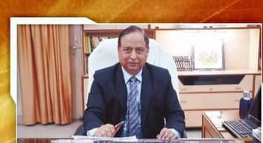 Prof. K N Singh appointed as Vice Chancellor CUSB
