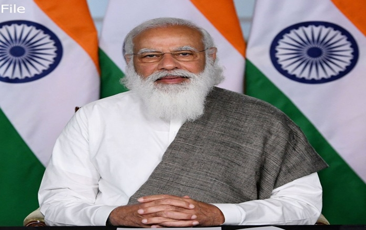 NEP providing option of teaching professional courses in local language: PM
