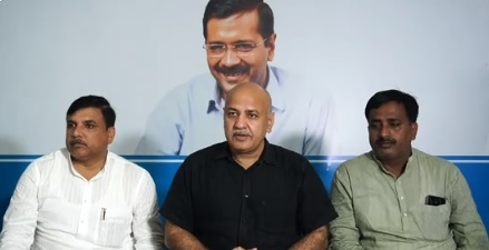 UP elections: AAP promises 300 units of free electricity, 24-hour power supply