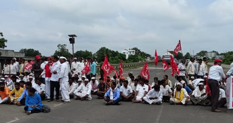 Farmers have right to protest, but they cannot keep roads blocked indefinitely: SC