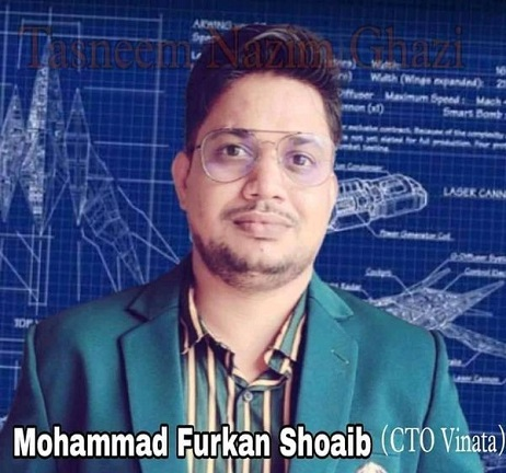 Muslim youth on inventing spree, innovate flying car, an E-Cycle